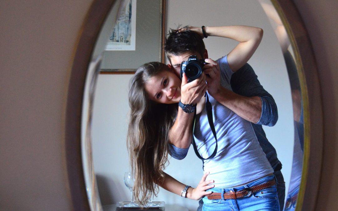 La ley del espejo en tus relaciones ¿Cómo funciona?